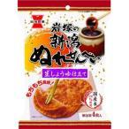 岩塚製菓 新潟ぬれせんべい 4枚×10入