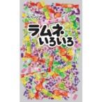 春日井製菓 ラムネいろいろ 750g×6入