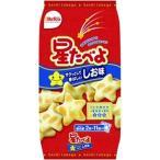 栗山米菓 星たべよ しお味 2枚x11袋×12入