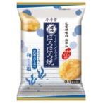 金吾堂製菓 ほろほろ焼 和塩 10枚×12入