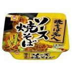 東洋水産 マルちゃん ソース焼そば 118g×12入り