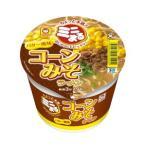 東洋水産 マルちゃん ミニまる コーン味噌バター風味 49g×12入