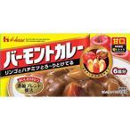 ハウス食品 バーモントカレー(甘口) 115g×10入