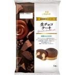 丸中製菓 生チョコケーキ 6個×6入