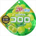 UHA味覚糖 コロロ マスカット 48g×6入
