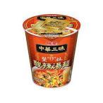 明星食品 中華三昧タテ型赤坂榮林 酸辣湯麺 66g×12入