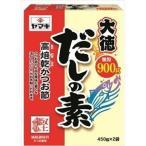 ヤマキ だしの素 大徳(業務用) 900g×1箱
