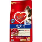 日本ペットフード ビューティープロ ドッグ 1歳からの成犬用 6kg