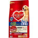 日本ペットフード ビューティープロ ドッグ 成犬用 1歳から 大粒タイプ 6kg