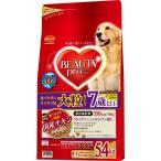 日本ペットフード ビューティープロ ドッグ 成犬用 7歳以上 大粒タイプ 5.4kg