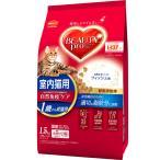 日本ペットフード ビューティープロ キャット 1歳からの成猫用 フィッシュ味1.5kg