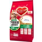 日本ペットフード ビューティープロ キャット 猫下部尿路の健康維持 低脂肪 1歳から フィッシュ味 1.4kg 1ケース8個セット