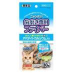サンライズ ニャン太の歯磨き専用ファイバー アパタイトカルシウム入り 30g(処分品)