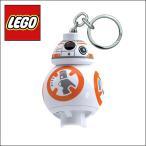 LEGO レゴ スター・ウォーズ BB-8 LEDライト キーホルダー