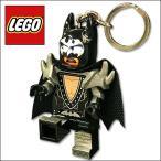 LEGO レゴ バットマン ザ・ムービー グラムロッカーバットマン LEDライトキーホルダー