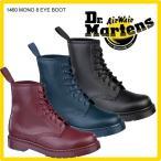 Dr.Martens ドクターマーチン CORE 1460 MONO 8-Tie Boot R14353001 8ホール ブーツ 正規品  so1