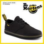 Dr.Martens ドクターマーチン SOHO 3EYE SHOE ソーホー 3ホール シューズ so1
