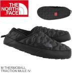 �Ρ����ե����� ����åݥ� THE NORTH FACE �ȥ饯�����ߥ塼�� THERMOBALL TRACTION MULE 4���ȥ�å��� ���塼�� so1