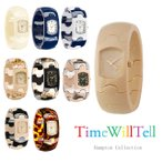 TIME WILL TELL タイムウイルテル 人気急上昇中ブランド HAMPTON COLLECTION TIMEWILLTELL 腕時計  正規品