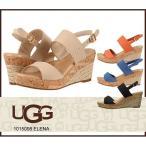 ショッピングugg UGG アグ サンダル ELENA エレーナ サンダル バックストラップサンダル 1015098 so1