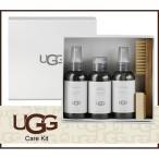 UGG Care Kit アグ ケアキット クリーナー 防水スプレー お手入れ用品 アグ シープスキン ケア