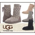 ショッピングニットブーツ UGG アグ ISLA 1008840 イスラ ニットブーツ ムートン ブーツ 正規品 正規品  so1