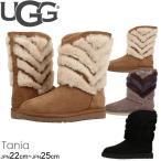 アグ ムートンブーツ タニア シープスキンブーツ クラシックブーツ  UGG Tania 1012391