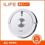ILIFE アイライフ A9 ロボット掃除機  お掃除予約 強力吸引 アプリで操作可能 エレクトロウォール付き 大容量ダストボックス ホワイト