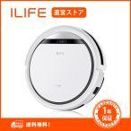ILIFE アイライフ V3sPro ロボット掃除機 ペットの毛に効果的 強い吸引力 静音 ホワイト