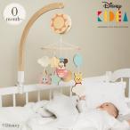 ディズニー キディア キデア KIDEA 積み木 ブロック Disney|KIDEA KIDEA BABY/オルゴールメリー TYKD00701