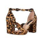 Steven スティーブマデン レディース 女性用 シューズ 靴 ヒール Vino-L - Leopard