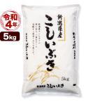 お米 5kg こしいぶき 令和元年産 新潟産送料無料 (北海道、九州、沖縄除く)