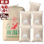 米 玄米 30kg 上越矢代産コシヒカリ 令和2産 小分け6袋 送料別