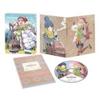 ゆるキャン  1  DVD