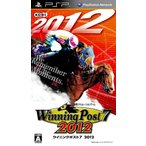 Winning Post 7 2012 - PSP [video game]