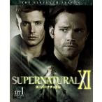 SUPERNATURAL 11thシーズン 前半セット (1~12話収録・3枚組) [DVD]