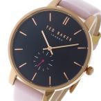 【送料無料】テッドベーカー TED BAKER クオーツ レディース 腕時計 10031538 ブラック(550338)