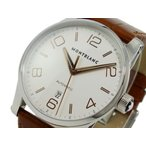 【送料無料】モンブラン MONTBLANC タイムウォーカー TIME WALKER 自動巻き 腕時計 101550(266272)