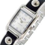 【送料無料】コーチ COACH トンプソン THOMPSON クオーツ レディース 腕時計 14502545 シルバー(552297)