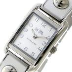 【送料無料】コーチ COACH クオーツ レディース 腕時計 14502552 ホワイト(552400)
