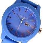 【送料無料】ラコステ LACOSTE  クオーツ レディース 腕時計 2001004 ブルー(552942)