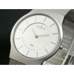 【送料無料】スカーゲン SKAGEN ウルトラスリム 腕時計 233LSS(15896)