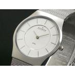 【送料無料】スカーゲン SKAGEN ウルトラスリム 腕時計 233SSS(15922)