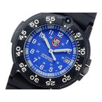 【送料無料】ルミノックス LUMINOX ネイビーシールズ クオーツ メンズ 腕時計 3003(274623)