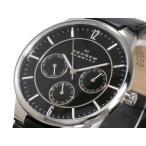 【送料無料】スカーゲン SKAGEN 腕時計 331XLSLB(12363)