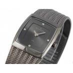 【送料無料】スカーゲン SKAGEN メッシュ 腕時計 380XSMMM1(244307)