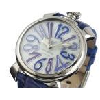 【送料無料】ガガミラノ GAGA MILANO MANUALE 腕時計 5020.3(244524)