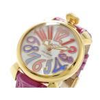 【送料無料】ガガミラノ GAGA MILANO 腕時計 5021-1 PNK(252503)