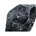 【送料無料】スカーゲン SKAGEN チタン 腕時計 585XSTMXB(23488)