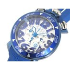 【送料無料】ガガミラノ GAGA MILANO 腕時計 6053-1-BL(270942)